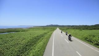 レンタルバイクも悪くない?北海道でのバイクライフ