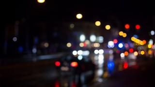 バイト帰りの雨の夜。もうすぐ家まで1キロという安心感で油断し…
