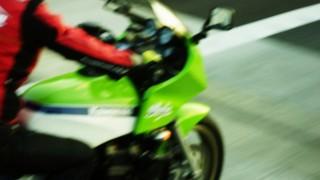 買ったばかりのカワサキGPZ400Fで事故。バイクに乗り続けるべきか?悩んだ末の決断は