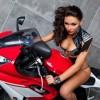 峰不二子みたいにカッコよくバイクに乗りたい!人見知りバツイチの私はバイクのおかげで人生が変わりました。