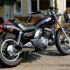 カワサキ・エリミネーター250で軽井沢にツーリング。同型バイクの男性とちょっとした出会いも