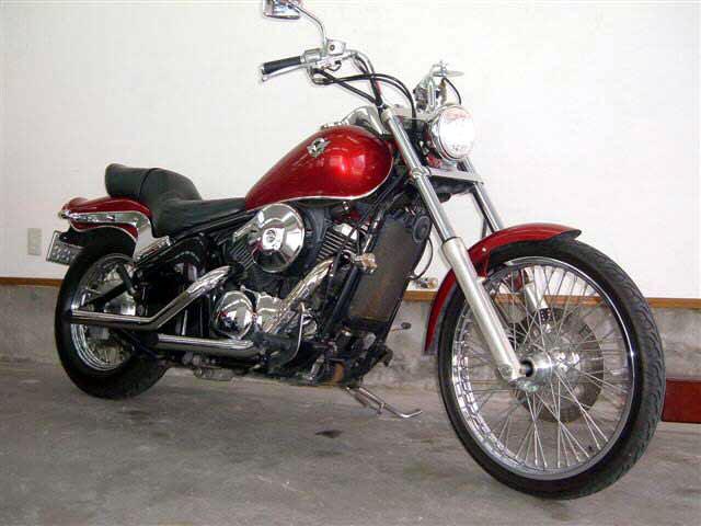 出典:bbb-bike.com カワサキ バルカン400Ⅱ