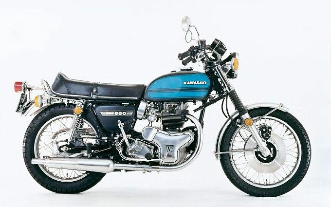 出典:motorcyclespecs.co.za カワサキ W3
