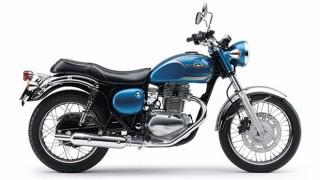 カワサキ・エストレヤ (2代目 '07-):バイクの楽しみはツーリングだけじゃない