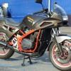 スズキ GSX400XS ('86-'88):カタナほどの熱狂は起きなかったハンス・ムートデザインの400cc