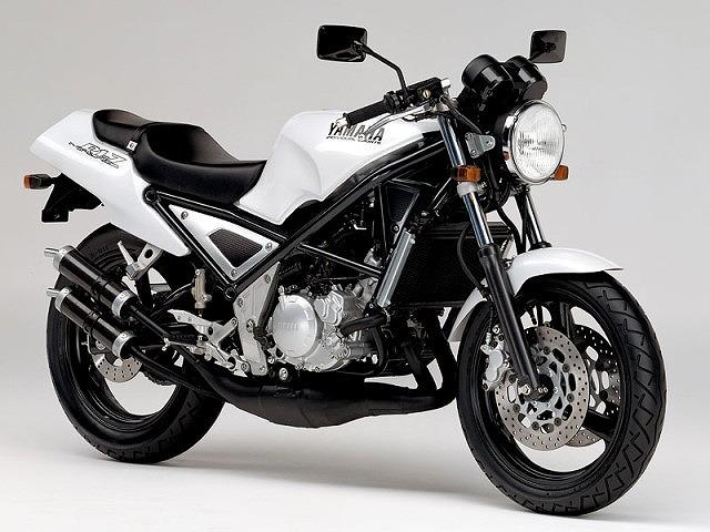 ヤマハ R1-Z 3XC '90-'99 (出典:bikebros.co.jp)