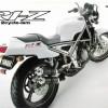 ヤマハ R1-Z (3XC1-3 '90-'99):どうしても欲しくて半年探した初期型のR1-Z