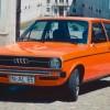 アウディ50 ('74-'78):アウディ・ブランドのエントリーモデルとして誕生