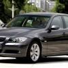 BMW 3シリーズ (5代目 '05-'12):ボディサイズを更に拡大し居住性をアップ [E90]