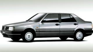 フィアット クロマ ('85-'96):共同開発プロジェクトにより誕生したハッチバック車