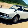 マツダ ルーチェロータリークーペ ('69-'72):マツダのロータリーエンジン車史上唯一のFF車 [M13P]