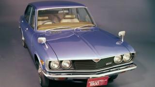 マツダ カペラ (2代目 '74-'78):先代から基本設計を踏襲しつつ排ガス規制に適合 [CB12S]