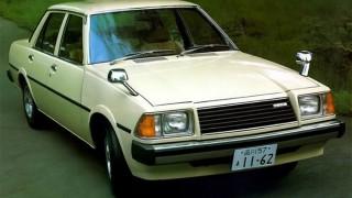 マツダ カペラ (3代目 '78-'85):内外装を一新すると共にレシプロ車のみに [CB]