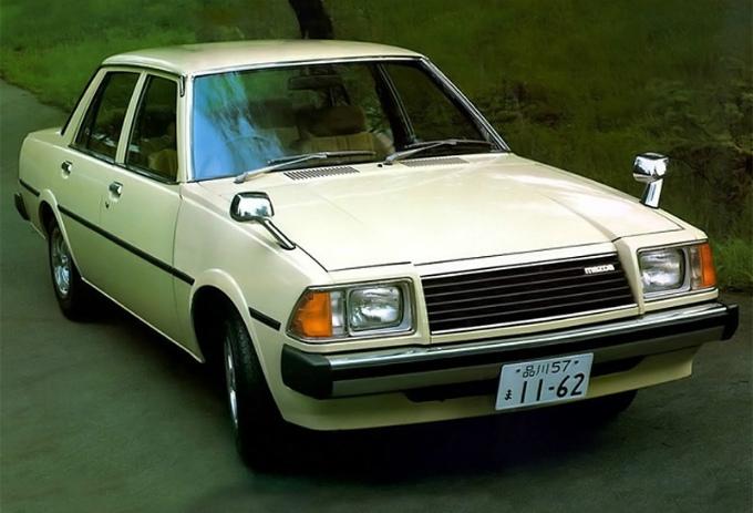 マツダ カペラ (3代目 '78-'85)...