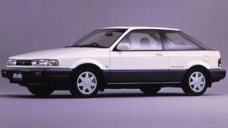 マツダ エチュード ('87-'90):6代目ファミリアがベースのスペシャリティカー [BFMP]
