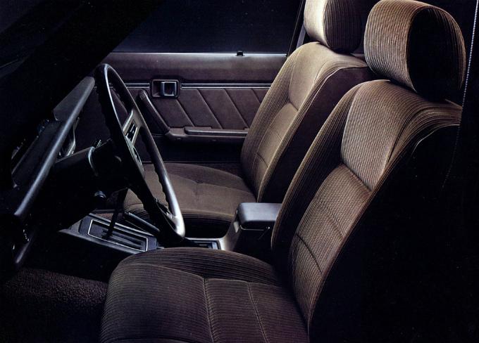 マツダ 929(輸出仕様) 1978