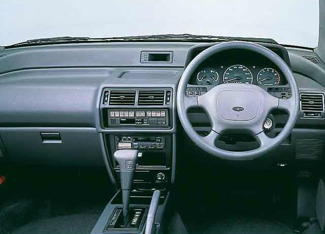 三菱 シャリオ 1991