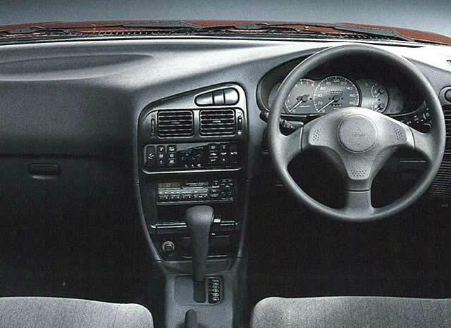三菱 リベロ 1995