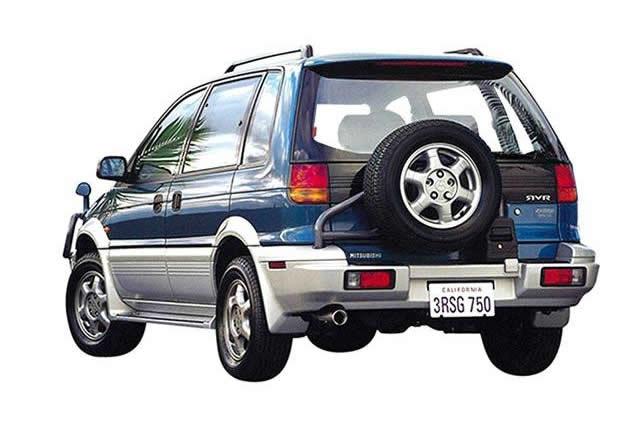 三菱 RVR 1994