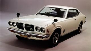 ダットサン ブルーバードU (4代目 610 '71-'76):ボディを拡大しデコラティブなスタイリングを採用