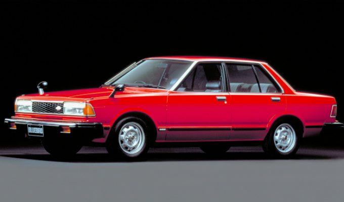 日産 ブルーバード (6代目 910 1979-1983):優れたトータルバランスによりベストセラーに