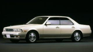 日産ローレル (7代目 C34 '93-'97)の口コミ評価:新車購入インプレッション