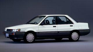 日産 リベルタビラ (2代目 '86-'90):3ドアハッチバックやフルタイム4WD車を追加 [N13]