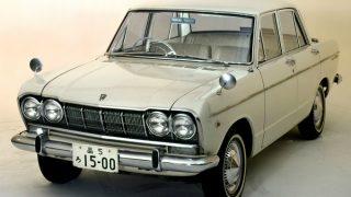 プリンス(日産) スカイライン (2代目 '63-'68):途中から追加されたスポーツセダンのGT系は高性能車の代名詞に [S5]