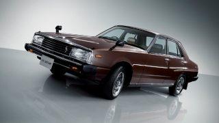 日産 スカイライン (5代目 '77-'81):手堅くモデルチェンジしつつターボ車やディーゼル車を追加 [C210]