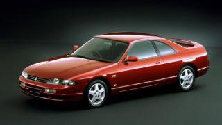 日産 スカイライン (9代目 R33 '93-'98):先代から再びボディを拡大し全車3ナンバーサイズに