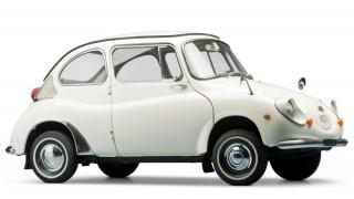 スバル360 ('58-'70)の口コミ評価:新車購入インプレッション