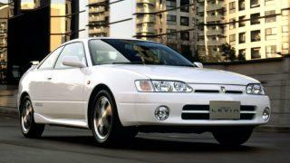トヨタ カローラレビン/スプリンタートレノ (7代目 '95-'00):先代からプラットフォームを踏襲しつつ軽量化を実現 [AE110/111]