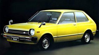トヨタ スターレット (2代目 '78-'84):先代からボディタイプやメカニズムを一新 [P6♯]