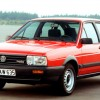 フォルクスワーゲン パサート (2代目 '81-'88):2代目アウディ80がベースとなり4WD車を追加 [B2]