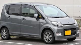 ダイハツ・ムーヴ・カスタム('09):新車購入インプレッション/評価