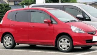 ホンダ フィット ('02)の口コミ評価:中古車購入インプレッション