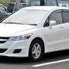 ホンダ ストリーム (2代目 '06-'14)の口コミ評価:新車購入インプレッション