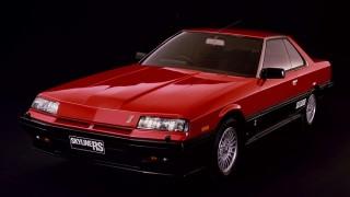 日産スカイラインRS-X (R30)の口コミ評価:新車購入インプレッション