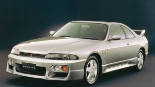 日産スカイラインGT-S (R33):GT-Rじゃなくても凄い車だった9代目