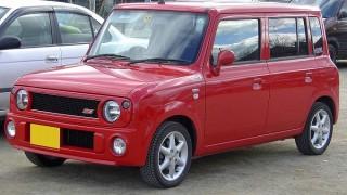 アルト ラパン ターボの口コミ評価:新車購入インプレッション