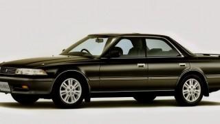 トヨタ マークⅡ(GX81)の口コミ評価:新車購入インプレッション