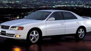 トヨタ チェイサー (6代目 X100 '96-'01):新車購入インプレッション/評価