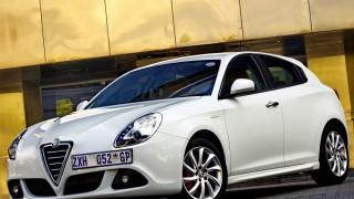 アルファロメオ ジュリエッタ ('12-):新車購入インプレッション/評価