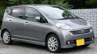 ダイハツ ソニカ (L405S '07)の口コミ評価:中古車購入インプレッション