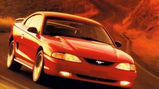 フォード マスタング (5代目 '00):中古車購入インプレッション/評価
