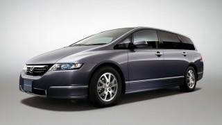 ホンダ オデッセイ (3代目 RB1/2 '03-'08)の口コミ評価:新車購入インプレッション