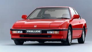 ホンダ プレリュードSi (3代目 '87-'91):新車購入インプレッション/評価 [BA4/5/7]