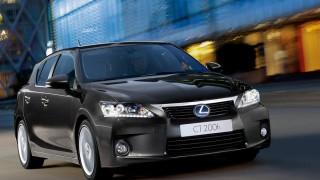 レクサスCT200 ('11):新車購入インプレッション/評価