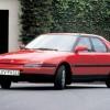マツダ・ファミリア アスティナ ('89-'94)の口コミ評価:新車購入インプレッション