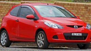 マツダ デミオ('11)の口コミ評価:中古車購入インプレッション